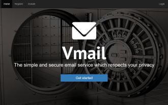 Vmail.me